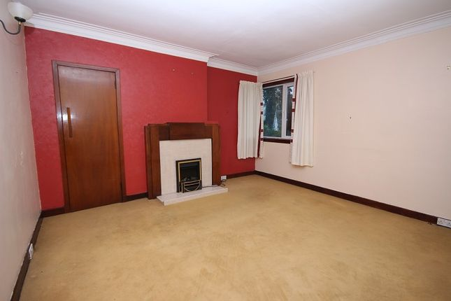 Family Room of 7 Darnaway Avenue, Crown, Inverness IV2