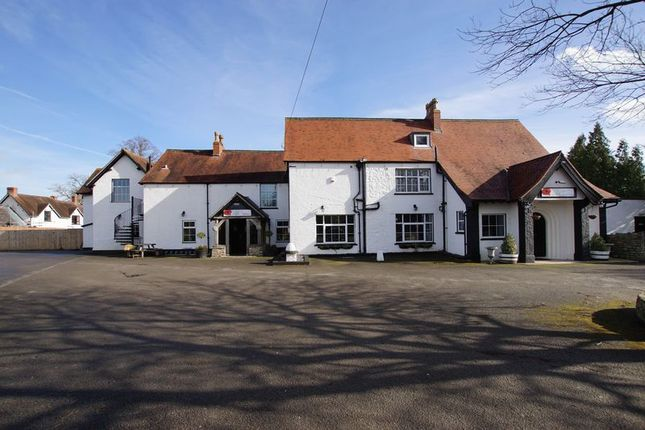 Thumbnail Hotel/guest house for sale in Whitfield Farm Lane, Gloucester Rd, Falfield