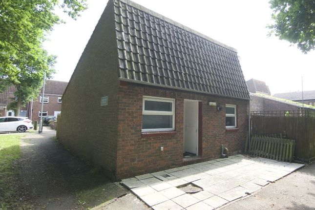 Thumbnail Bungalow for sale in Paxfords, Basildon, Essex