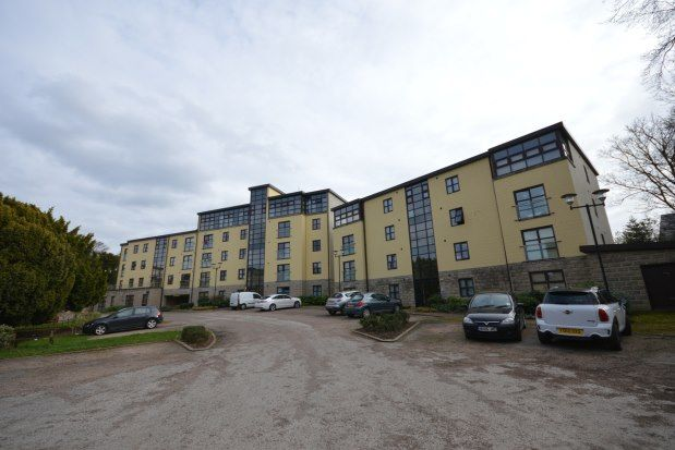 Thumbnail 2 bed flat to rent in Queens View, Sheffield
