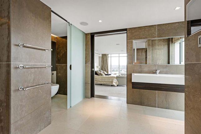 Bathroom (5) of Ascensis Tower, Juniper Drive, Battersea Reach, Battersea Reach, London Sw118 SW18