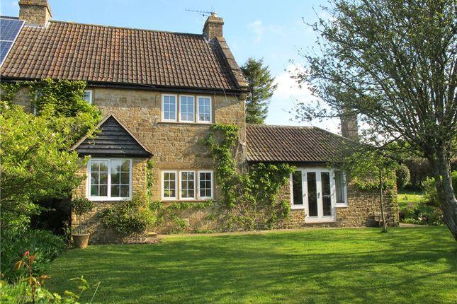 Thumbnail Semi-detached house for sale in Netherbury, Bridport, Dorset