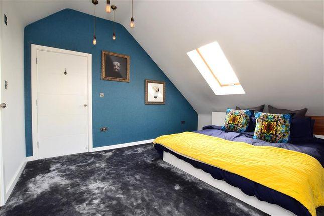 Master Bedroom of Balfour Road, Brighton, East Sussex BN1