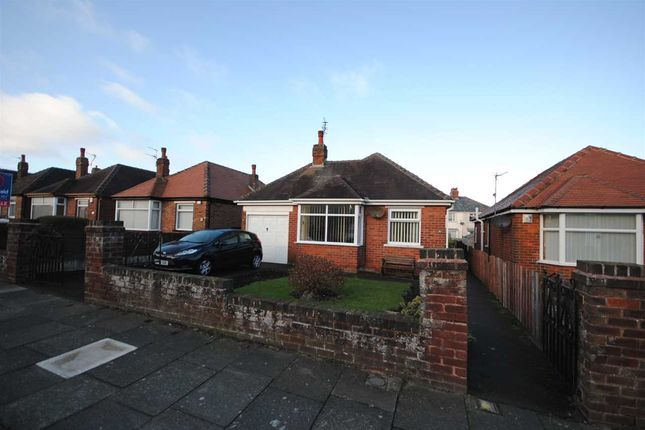 Thumbnail Bungalow to rent in Sunny Bank Avenue, Bispham, Blackpool