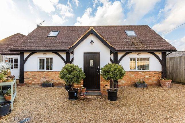 Thumbnail Detached house for sale in Dunsborough Park, Ripley, Woking