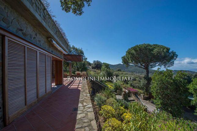 Villa for sale in Punta Ala, Tuscany, Italy