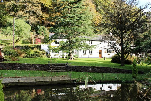 Thumbnail Property for sale in Middle Marwood, Barnstaple