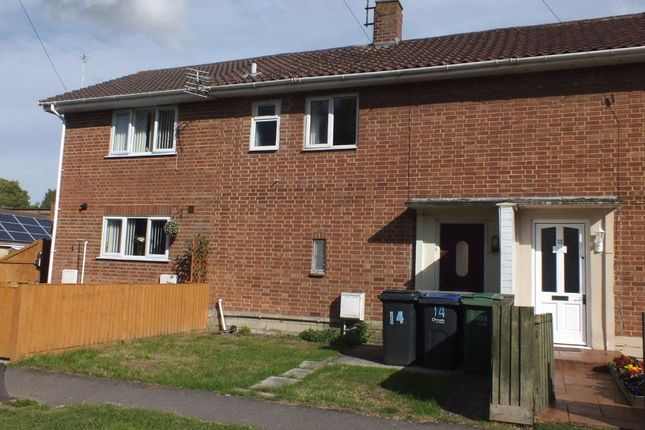 2 bed terraced house to rent in Ash Grove, Westbury, Wiltshire BA13