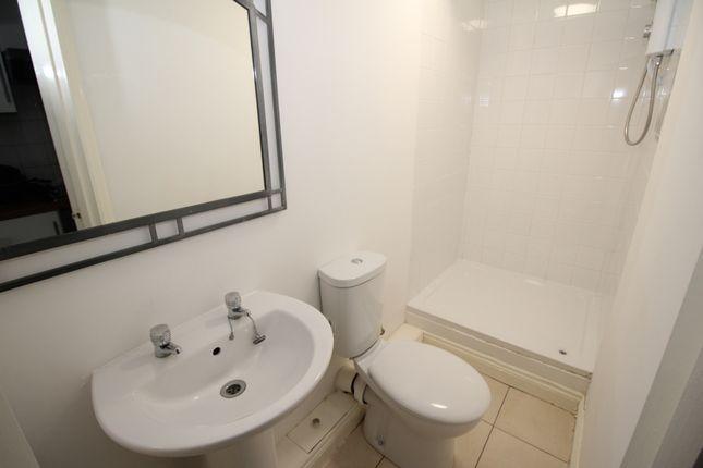 Shower Room of Mollyfair Close, Crawcrook, Ryton, Tyne And Wear NE40