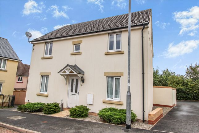 4 bed semi-detached house for sale in Biddiblack Way, Bideford EX39