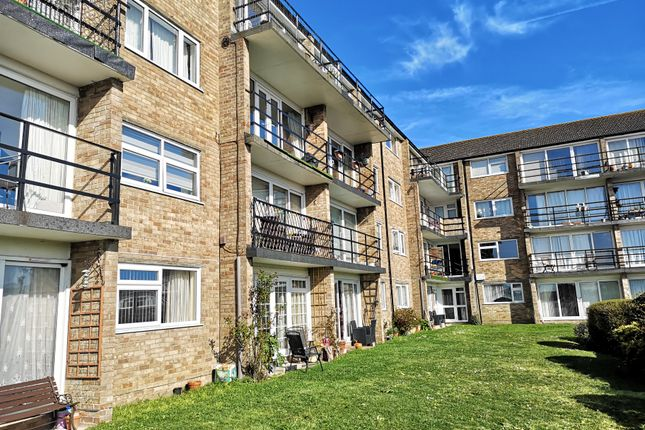 Sunny Aspect of Wickham Court, Gosport PO12