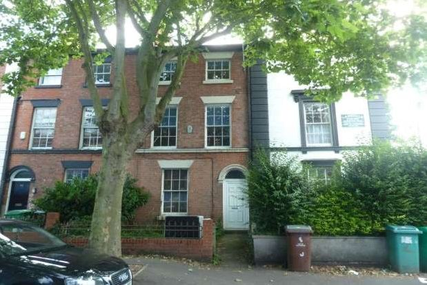 Thumbnail Property to rent in 7 Bed, Addison St
