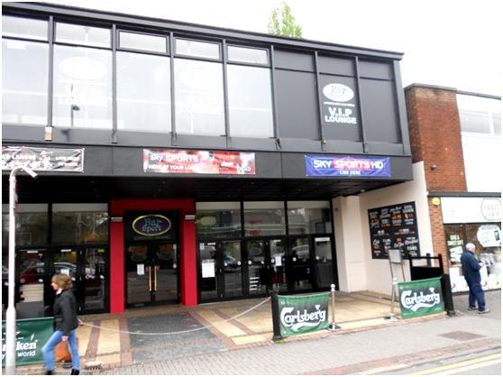 Thumbnail Retail premises to let in - Alderley Road, Wilmslow