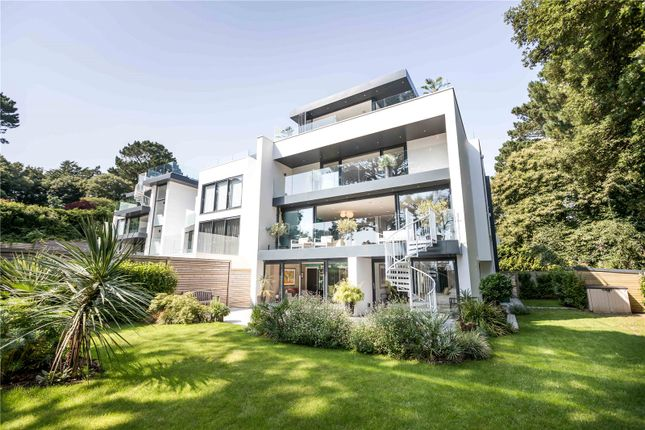 4 bed detached house for sale in Minterne Road, Evening Hill, Poole, Dorset BH14