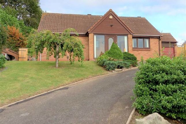 2 bed detached bungalow for sale in Higgs Field Crescent, Cradley Heath, West Midlands B64