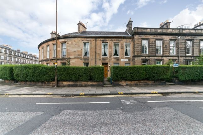 Thumbnail Town house for sale in 2 East Claremont Street, Edinburgh