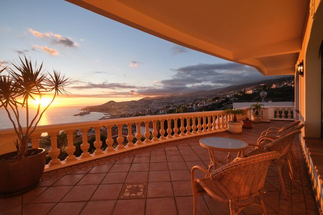 Thumbnail Villa for sale in São Gonçalo, São Gonçalo, Funchal, Madeira Islands, Portugal