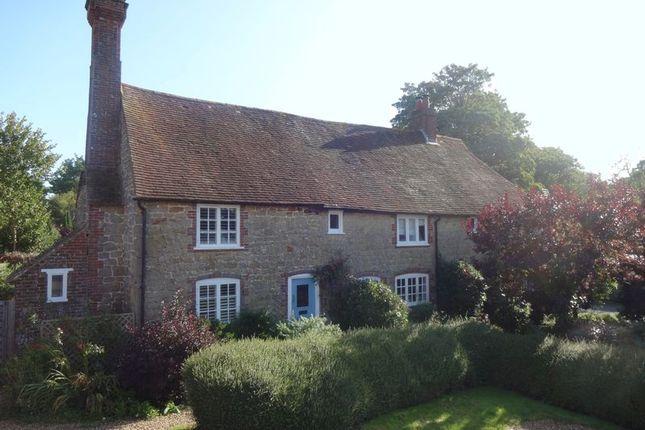 1 bed terraced house to rent in Easebourne Lane, Easebourne, Midhurst