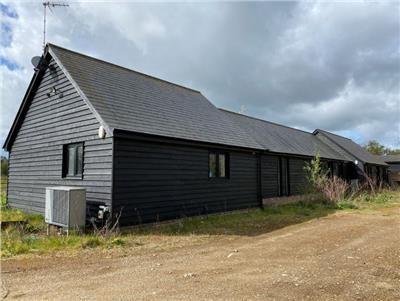 Thumbnail Office for sale in New House Lane, Barns At New House Farm, Ashdon, Saffron Walden