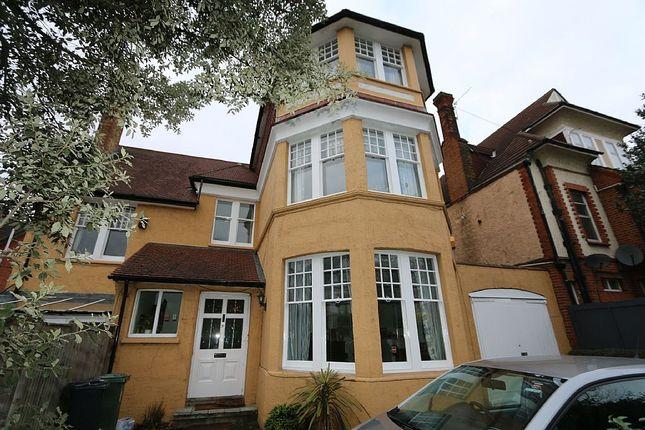Thumbnail Detached house for sale in 31, Ambleside Avenue, London, London