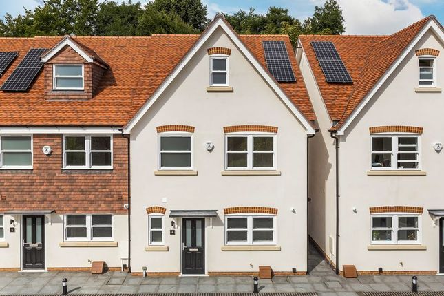 Thumbnail Property for sale in Queen Street, Gomshall, Guildford