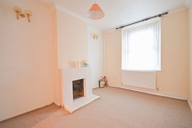 Lounge of Bowthorn Road, Cleator Moor CA25