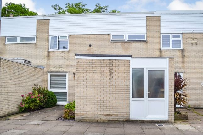Thumbnail Terraced house for sale in Old Orchard, Harlow