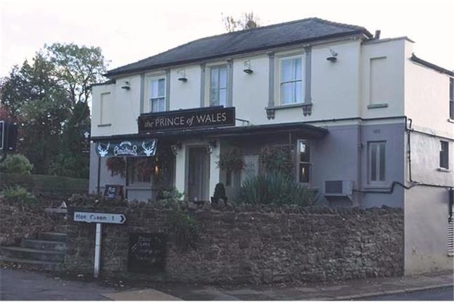 Thumbnail Pub/bar to let in Prince Of Wales, Walford Road, Ross-On-Wye, Herefordshire, UK