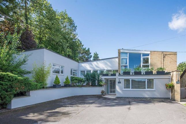 Thumbnail Detached house for sale in Green Lane, Woodstock