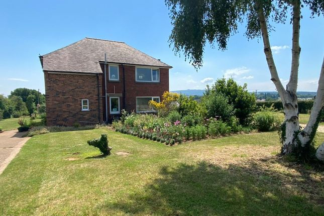 Thumbnail Detached house for sale in Ledbury Road, Newent
