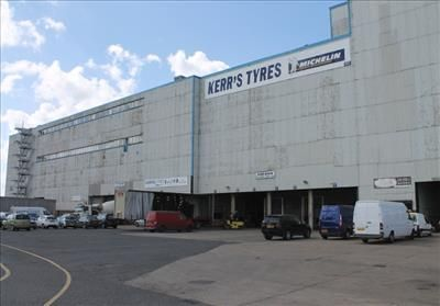 Thumbnail Warehouse to let in Unit 1B Antrim Business Park, Antrim, County Antrim