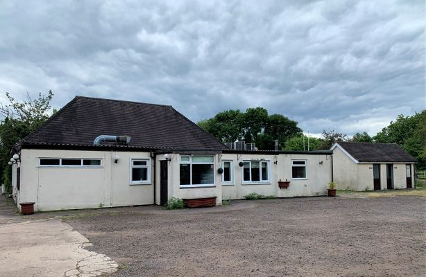 Thumbnail Leisure/hospitality to let in Hatherton Marina Clubhouse, Kings Road, Wolverhampton, West Midlands