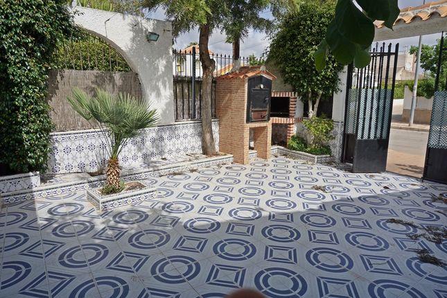 3 bed bungalow for sale in Los Alcázares, Murcia, Spain