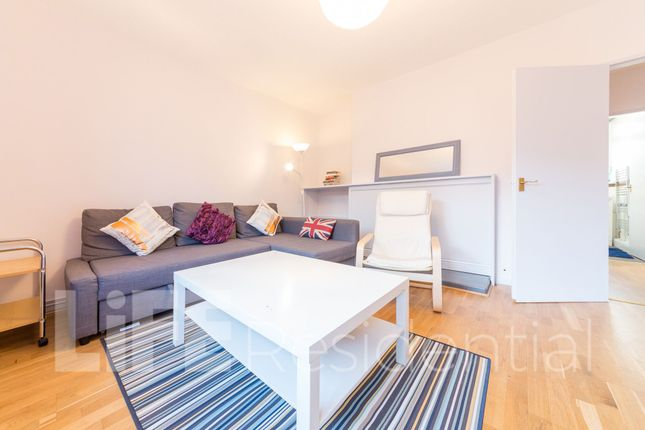 Thumbnail Flat to rent in Lingfield House, Lancaster Street, London
