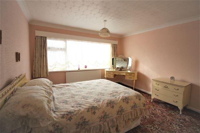 Bedroom 1 of Roehampton Rise, Brinsworth, Rotherham S60