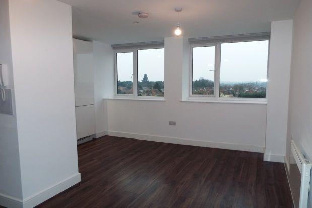 Thumbnail Flat to rent in Tolladine Terrace, Tolladine Road, Warndon, Worcester
