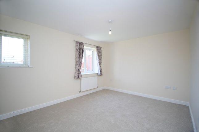 Master Bedroom of Glen Road, Loughborough LE11
