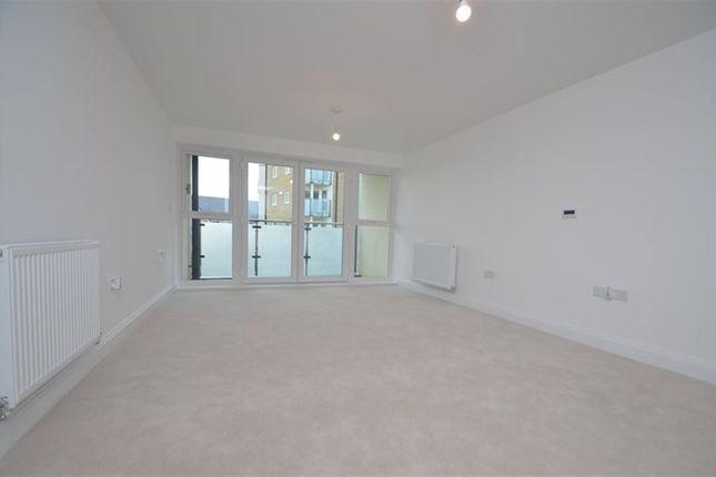 Thumbnail Property to rent in Walsham Court, Perkins Gardens, Ickenham