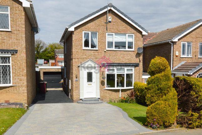 3 bed detached house for sale in Ravencar Road, Eckington, Sheffield S21