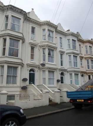 Thumbnail Flat for sale in Priory Road, Hastings, East Sussex
