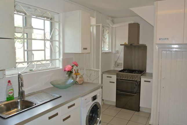 Thumbnail Property to rent in Arica Road, London