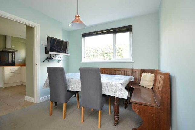 Dining Room of Captains Walk, Falmouth TR11