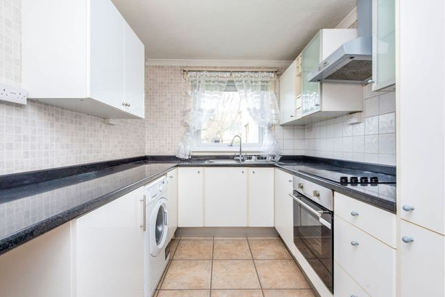 Thumbnail Flat for sale in Chapelle Crescent, Tillicoultry