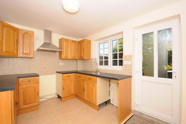 Kitchen of Main Street, Merton OX25