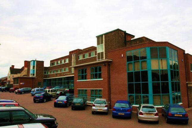 Office to let in Ashfield Avenue, Mansfield, Nottingham