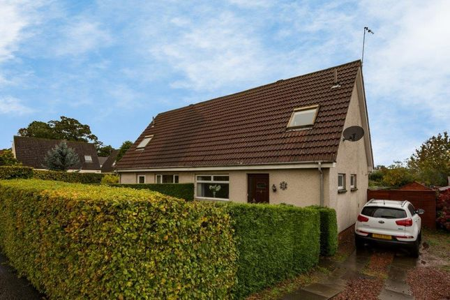 3 bed semi-detached bungalow for sale in 93 Glassel Park Road, Longniddry