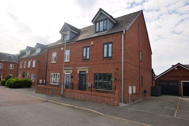 Homes For Sale In Parr Lane, Eccleston, Chorley PR7