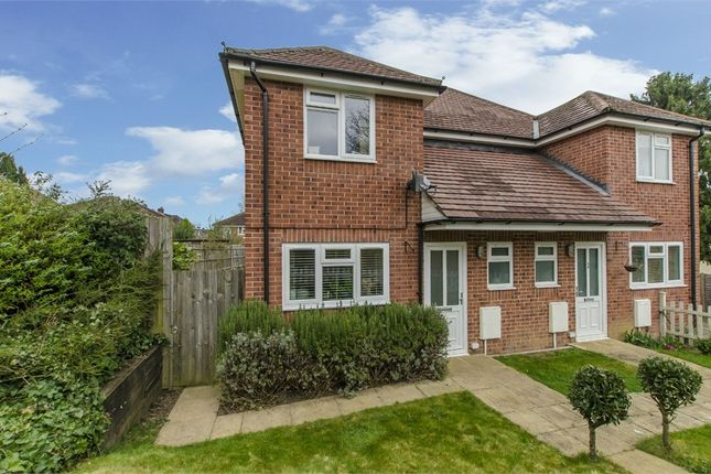 Thumbnail Semi-detached house to rent in Greenfinch Close, Eastleigh, Hampshire