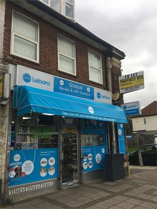 Thumbnail Commercial property for sale in (Lease For Sale) Deansbrook Road, Edgware, Greater London