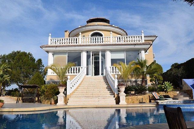Thumbnail Villa for sale in La Fiesta, Valencia, Spain